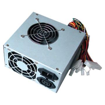 atx power supply Cara Mudah Meperbaiki Power Supply Komputer